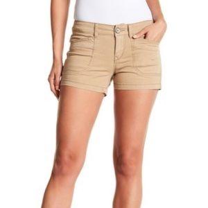 Unionbay Delaney Stretch Twill Shorts